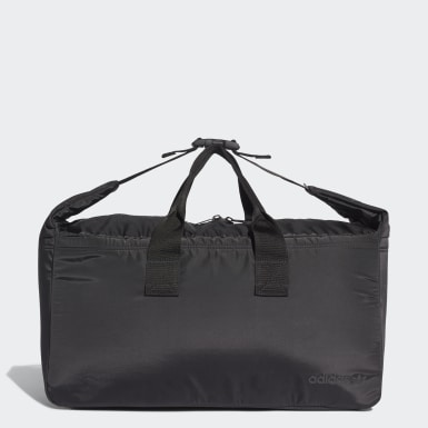 черный Сумка-дюффель Modern
