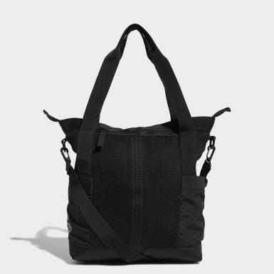 Tote Bag All Me noir Femmes Entraînement