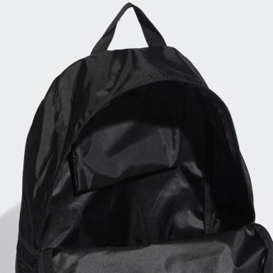 กระเป๋าสะพายหลังพับเก็บได้