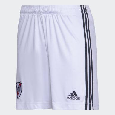 Short suplente River Plate