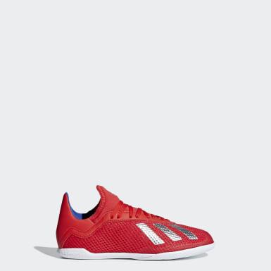 X Tango 18.3 Indoor Shoes