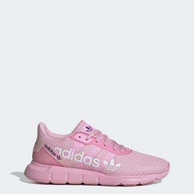 Nữ Originals Giày Swift Run RF