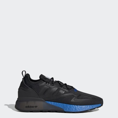Scarpe ZX 2K Boost Nero Originals
