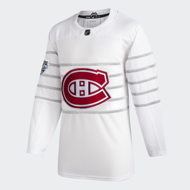 Canadiens All-Star Authentic Jersey