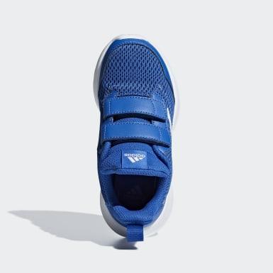 Boys Løb Blå AltaRun sko