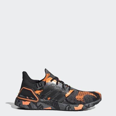 Zapatilla Ultraboost 20 Negro Hombre Running