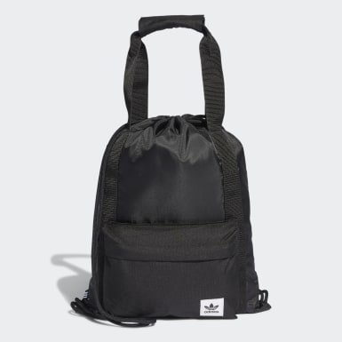 Originals Μαύρο Premium Essentials Modern Backpack