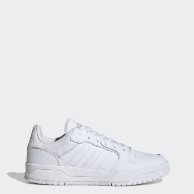 Zapatillas Entrap Blanco Mujer Essentials