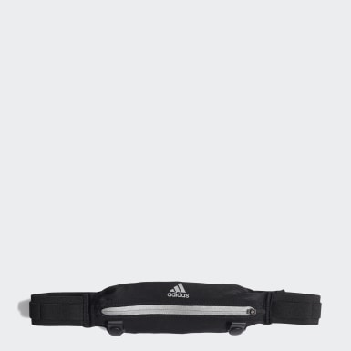 Running Black Run Belt