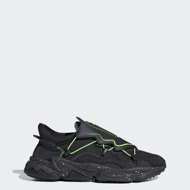 Men's Originals Black OZWEEGO Shoes