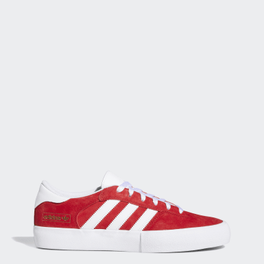 Zapatillas Matchbreak Super (UNISEX) Rojo Originals