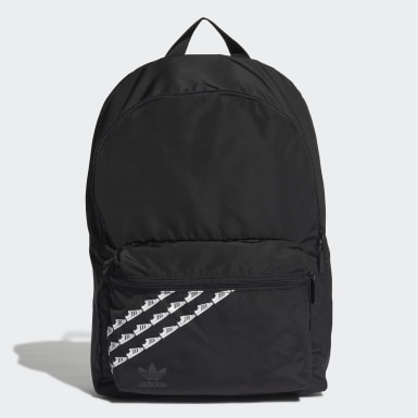Originals Svart Classic Backpack