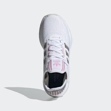 Tenis Swift Run X Blanco Mujer Originals