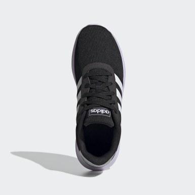 Børn Løb Sort Lite Racer 2.0 sko