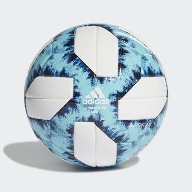 Minipelota Argentina 19 Blanco Fútbol