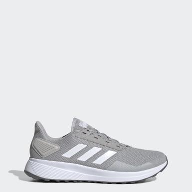 Erkek Koşu Grey Duramo 9 Ayakkabı