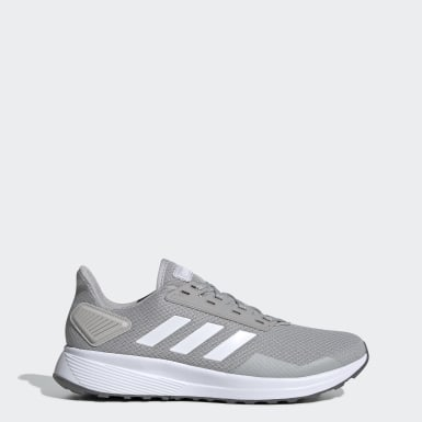 Männer Running Duramo 9 Schuh Grau