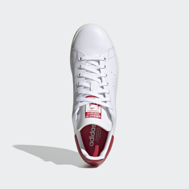 Originals White Stan Smith Shoes