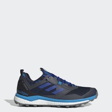Chaussure de Trail Running Terrex Agravic XT TLD Bleu TERREX