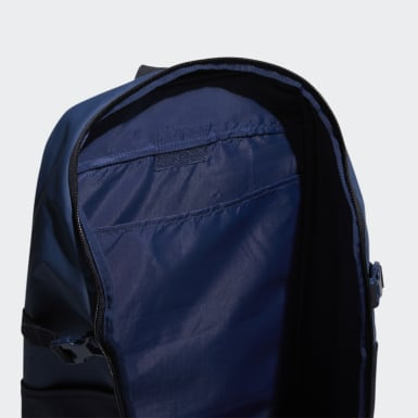 Training Blue Backpack 40L