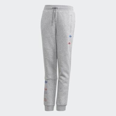 Pantaloni Linear Logo
