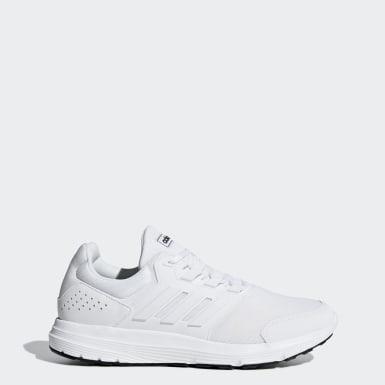 Chaussure Galaxy 4 Blanc Hommes Running