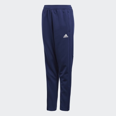Youth Soccer Blue Condivo 18 Training Pants