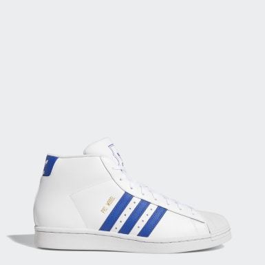 Originals Hvid Pro Model sko