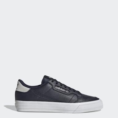 Originals Blauw Continental Vulc Schoenen