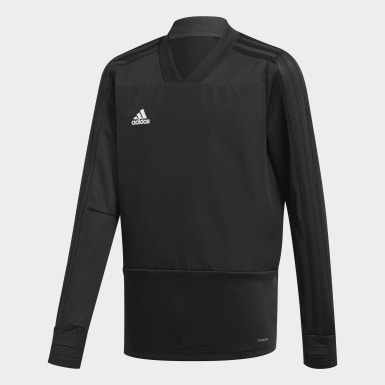 Condivo 18 Player Focus Training Longsleeve