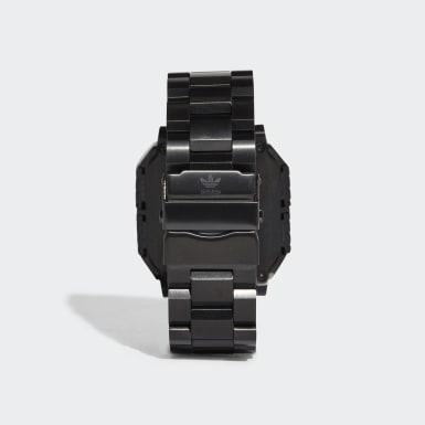 Originals Black Archive_MR2 Watch