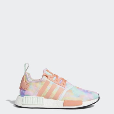 Women's Originals Grey NMD_R1 Shoes