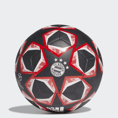Balón FC Bayern Finale 20 Club Blanco Fútbol