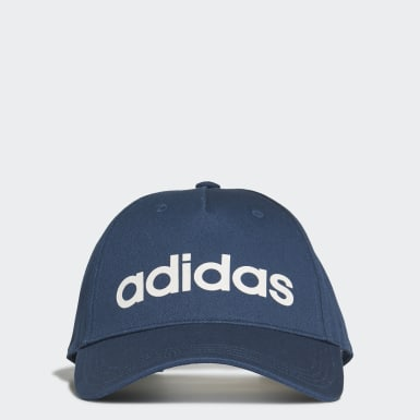Lifestyle Blue Daily Cap