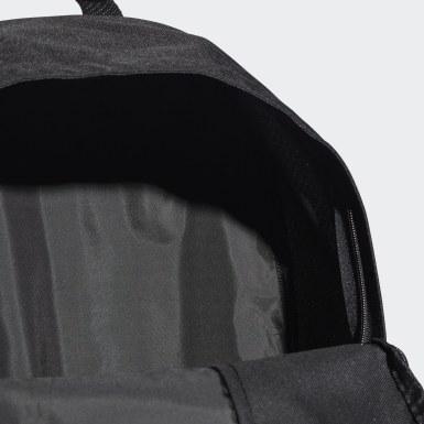 เทรนนิง สีดำ กระเป๋าเป้ Linear Core