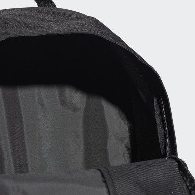 Winter Sports Black Linear Core Backpack