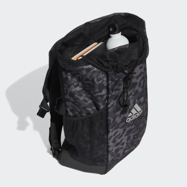 Mochila adidas 4 ATHLTS Gris Training