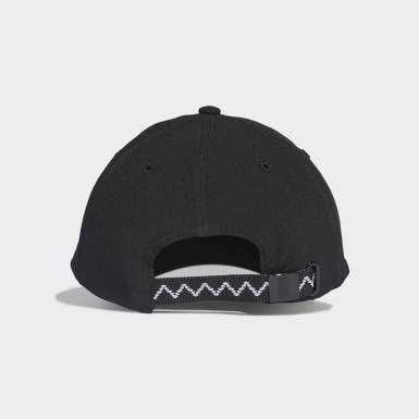 Gorra D.O.N. Issue #2 AEROREADY Negro Basketball