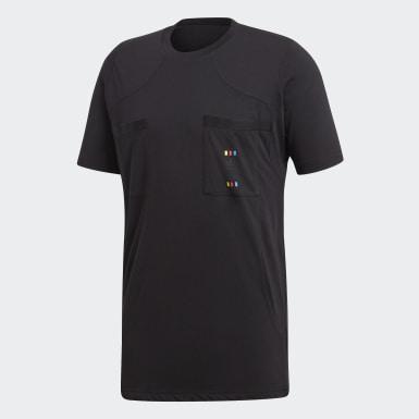 Camiseta 72Hr Ss Preto Homem Originals