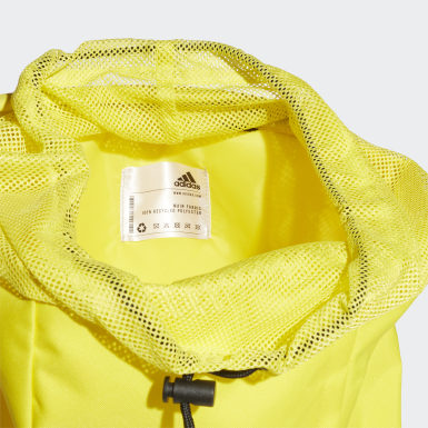 Training Yellow 4ATHLTS Backpack