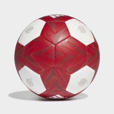 AFC CLB Blanco Hombre Fútbol