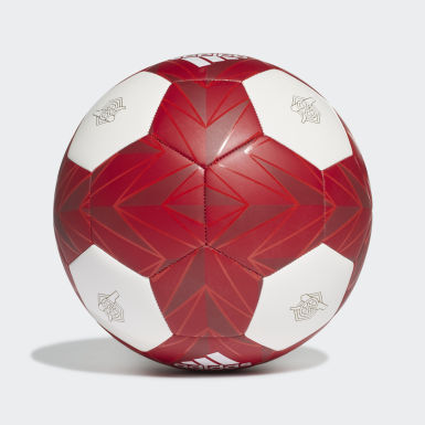 Fotboll Vit Arsenal Club Ball