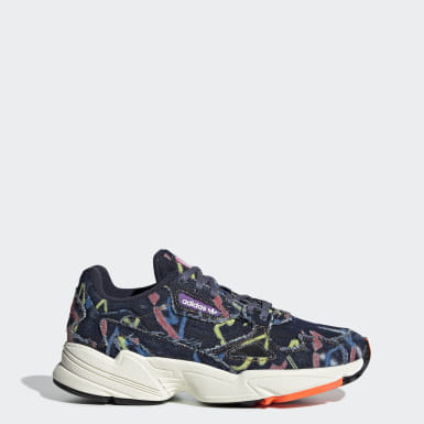 Kvinder Originals Flerfarvet Falcon sko