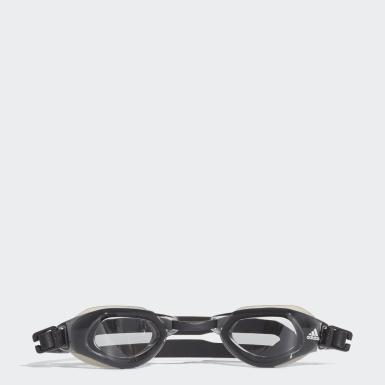 Óculos Natação Persistar Fit Não Espelhados (UNISSEX) Cinza Kids Natação