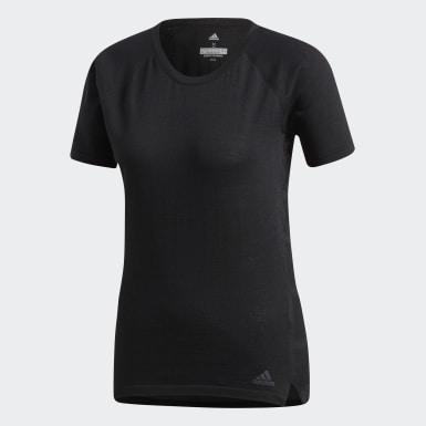 Camiseta Primeknit Wool Cru