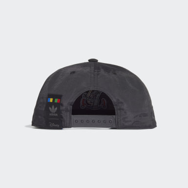 Originals Black Goofy Granddad Cap