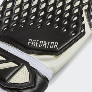 Luvas Treino Predator 20 Preto Futebol