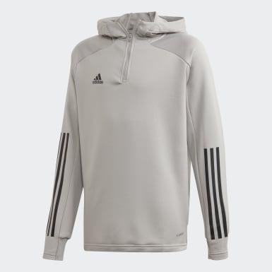 Condivo 20 Hooded træningsjakke