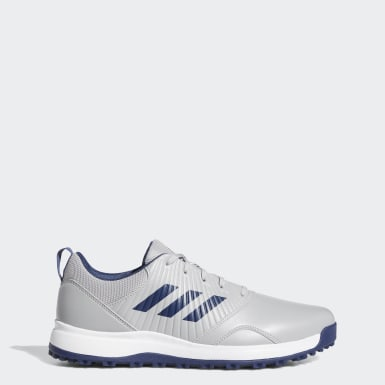 Men's Golf Grey CP Traxion Spikeless Shoes