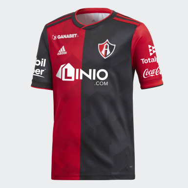 Jersey de Local Atlas FC